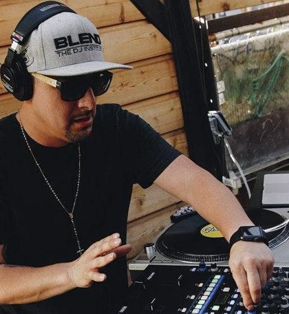 DJ Chonz