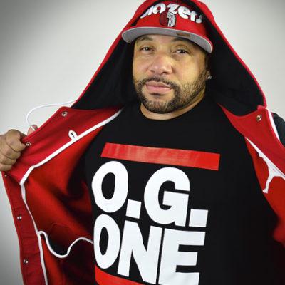 DJ OG ONE