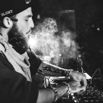 DJ Seeweed